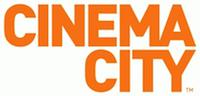 Cinema City Manufaktura logo.