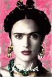 Plakat filmu Frida