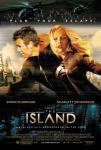 Plakat filmu Wyspa