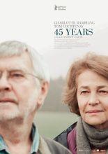 Plakat filmu 45 lat