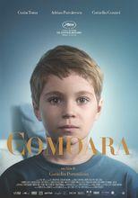 Plakat filmu Skarb