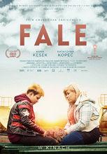 Plakat filmu Fale