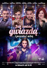 Plakat filmu Jak zostać gwiazdą