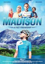 Movie poster Madison