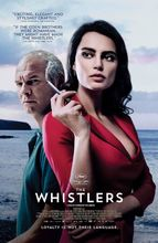 Movie poster La Gomera