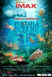 Movie poster Pod taflą oceanu