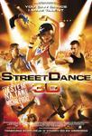 Plakat filmu StreetDance 3D