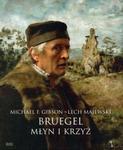 Plakat filmu Młyn i Krzyż