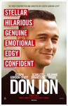 Plakat filmu Don Jon